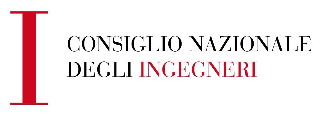 logo Consiglio Nazionale degli Ingegneri