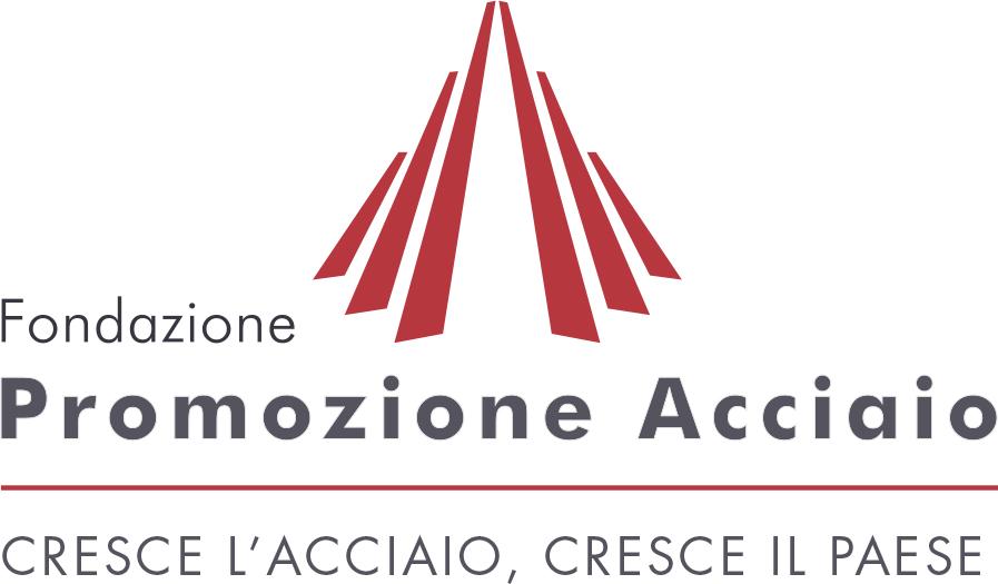 logo Fondazione Promozione Acciaio